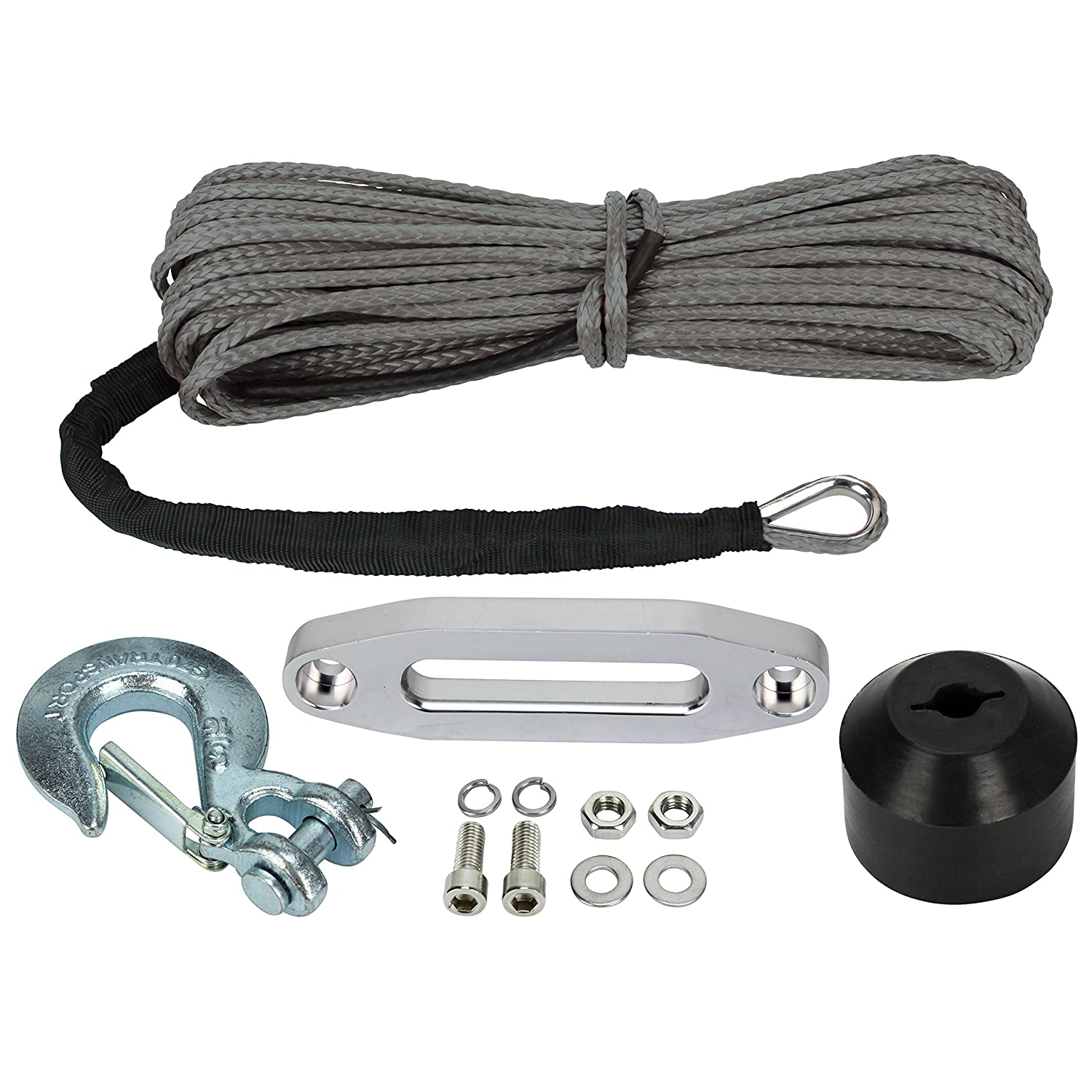 Extreme Max Products-5600.3103 W-Inch Rope Kit