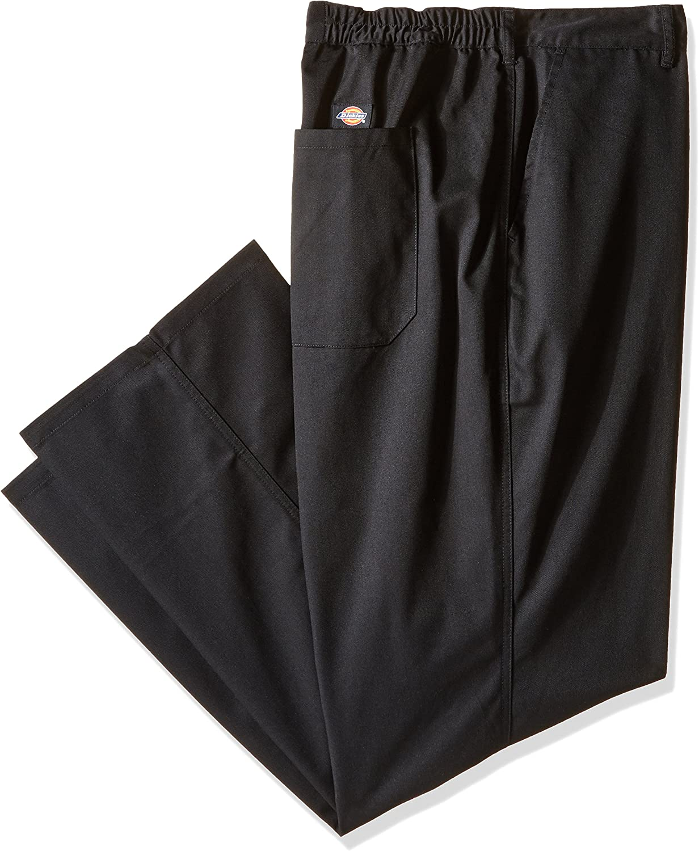 Dickies Mens Classic Dress Pant Chefs Pant