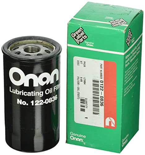 The 122-0836 features on the list of best oil filter because of its strong build and ingenious design