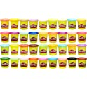 36-Pack Play-Doh Modeling Compound Case