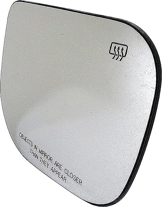 For 2004 Nissan Pathfinder Armada Door Mirror Glass Right Dorman 66559KZ
