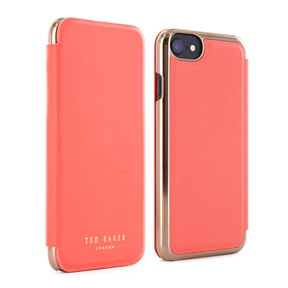 ted baker iphone 8 case red