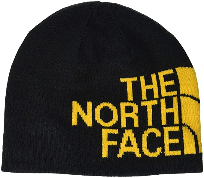 c278f484350 THE NORTH FACE Reversible TNF Banner Beanie  Amazon.co.uk  Sports   Outdoors