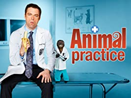 Animal Practice Season 1