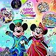 """東京ディズニーリゾート35周年 """"Happiest Celebration!"""" グランドフィナーレ ミュージック・アルバム"""