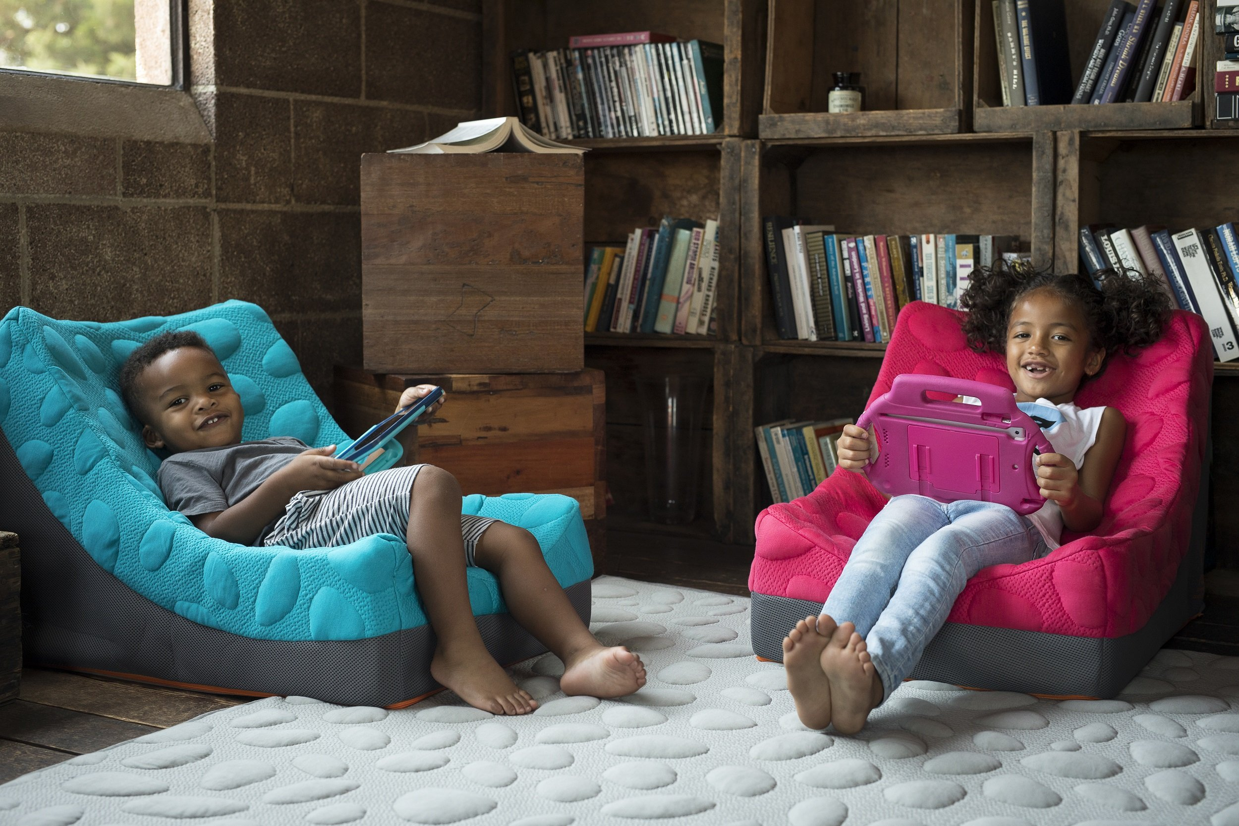 Nook Sleep LilyPad Playmat, Pacific by Nook Sleep (Image #4)