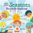 Baby Loves Scientists (Baby Loves Science)