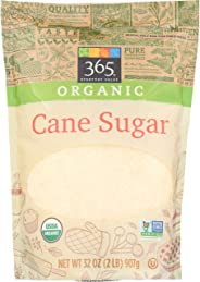 365 Everyday Value Organic Cane Sugar, 2 lb