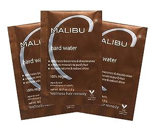 Malibu C Hard Water Wellness Hair Remedy