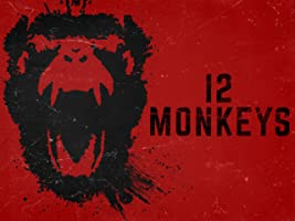 12 Monkeys - Staffel 1 [dt./OV]