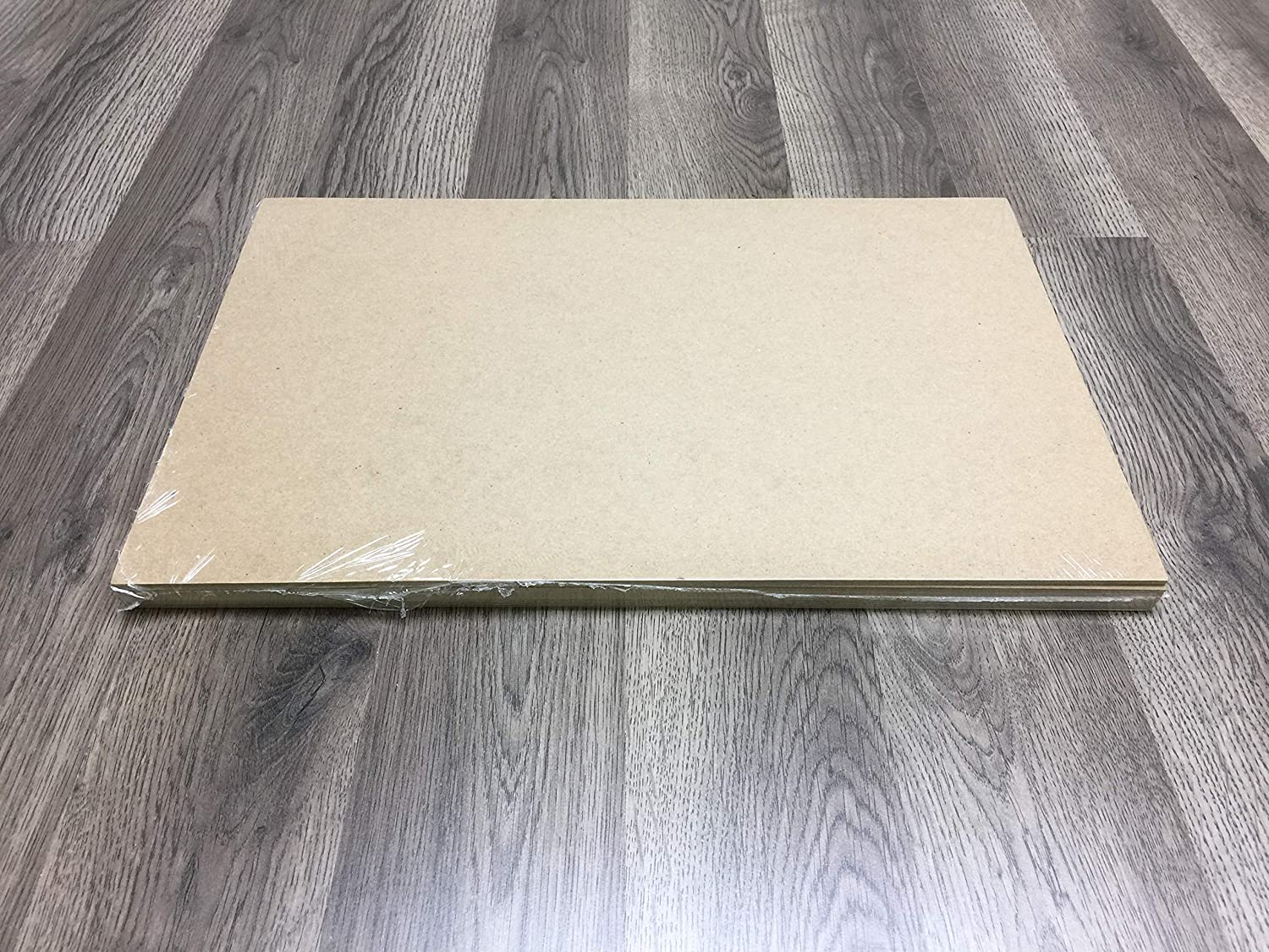 Scrap Booking Medium Weight 11 x 17 Great for Model Building Natural Kraft Brown 25 Sheets Studio 12 Chipboard Sheets Creative Projects and Protecting Valuable Photos and documents.