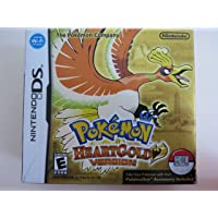 Pokemon Heart Gold Version com Pokewalker