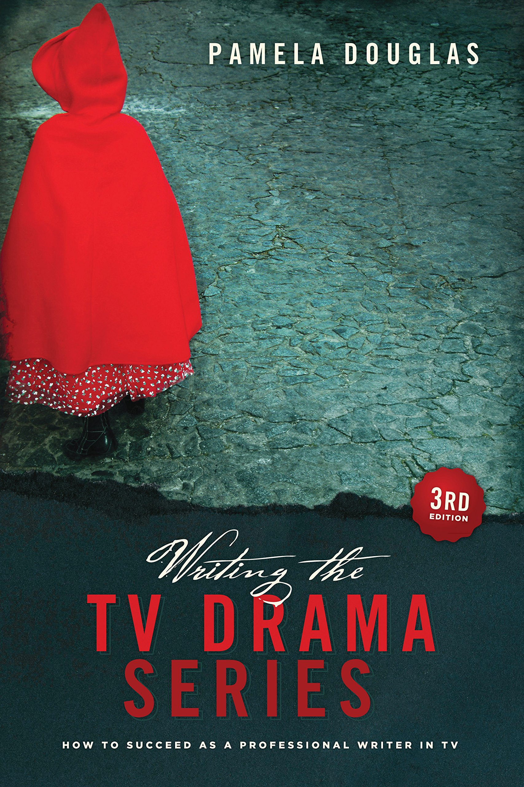 Writing The TV Drama Series  How To Succeed As A Writer In TV