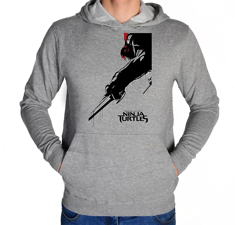 Raphael de las Tortugas Ninja de las sombras Character Arte ...