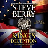 The King's Deception: A Cotton Malone Novel, Book 8