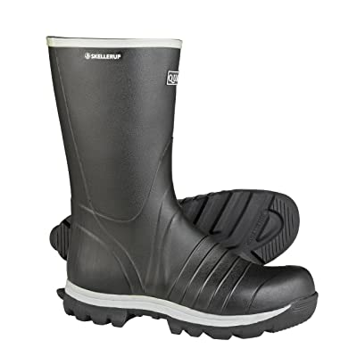 "Skellerup FRQ6 Quatro Non-Insulated 13"" Boots 