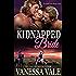 Their Kidnapped Bride (Bridgewater Menage Series Book 1)