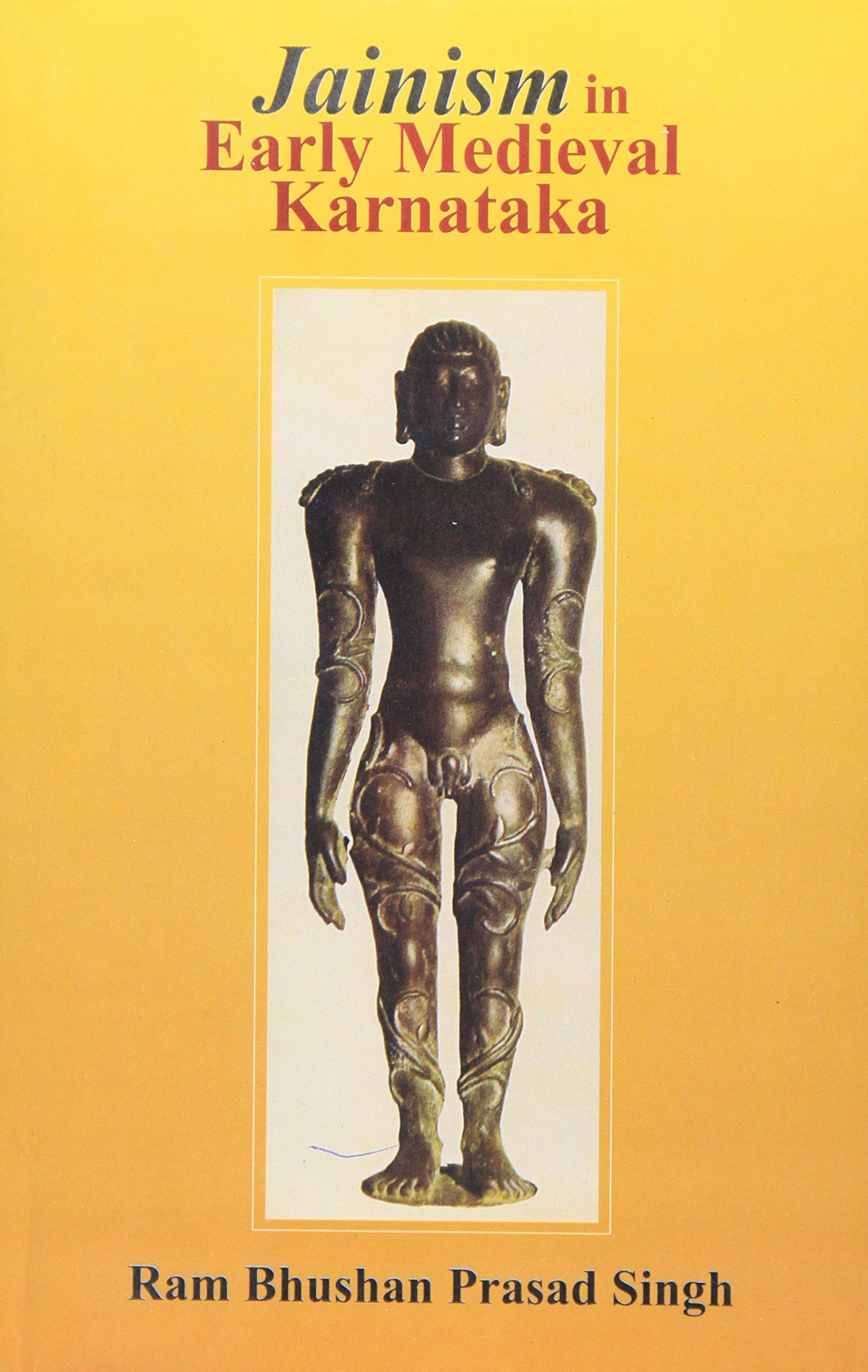 Read Online Jainism in Early Medieval Karnataka ebook