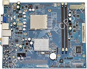ACER BOXER 61 DA061L MB.G1001.001 DDR2 AMD MOTHERBOARD