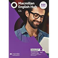 MAC ENG HUB EOI Ed C1 Sb&Wb Pk (Mac English Hub)