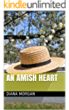 An Amish Heart (My Amish Home Book 1)