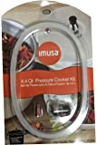 IMUSA USA SP-99502 Complete Pressure Cooker Repair Kit