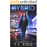 Hybrid: Book Two in The Enhanced Series