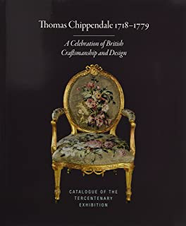 The Gentleman & Cabinet-Makers Director: Thomas Chippendale ...