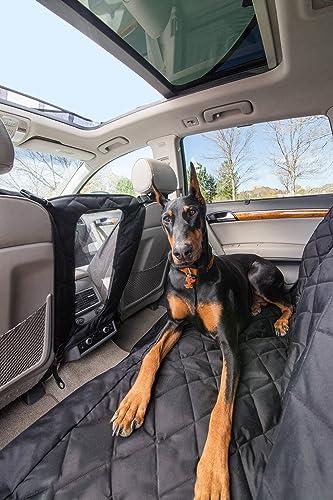 4Knines Automotive Pet Deterrent Barrier