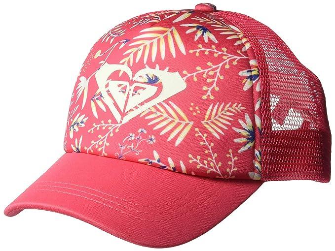 Roxy Junior s Sweet Emotion Trucker Hat 2ae30e15793