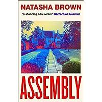 Assembly: Natasha Brown