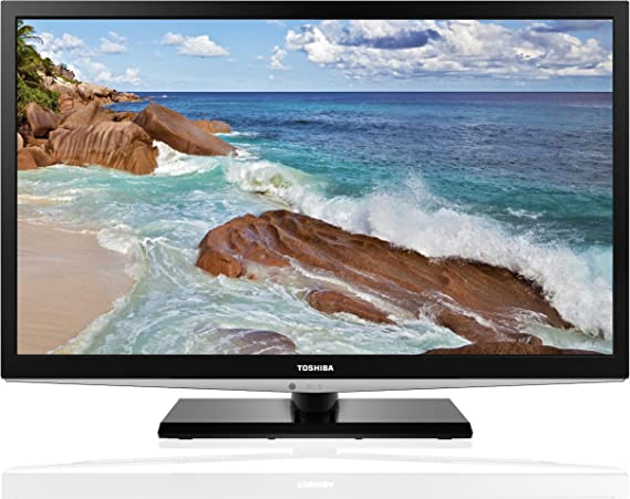 Toshiba LED TV 19