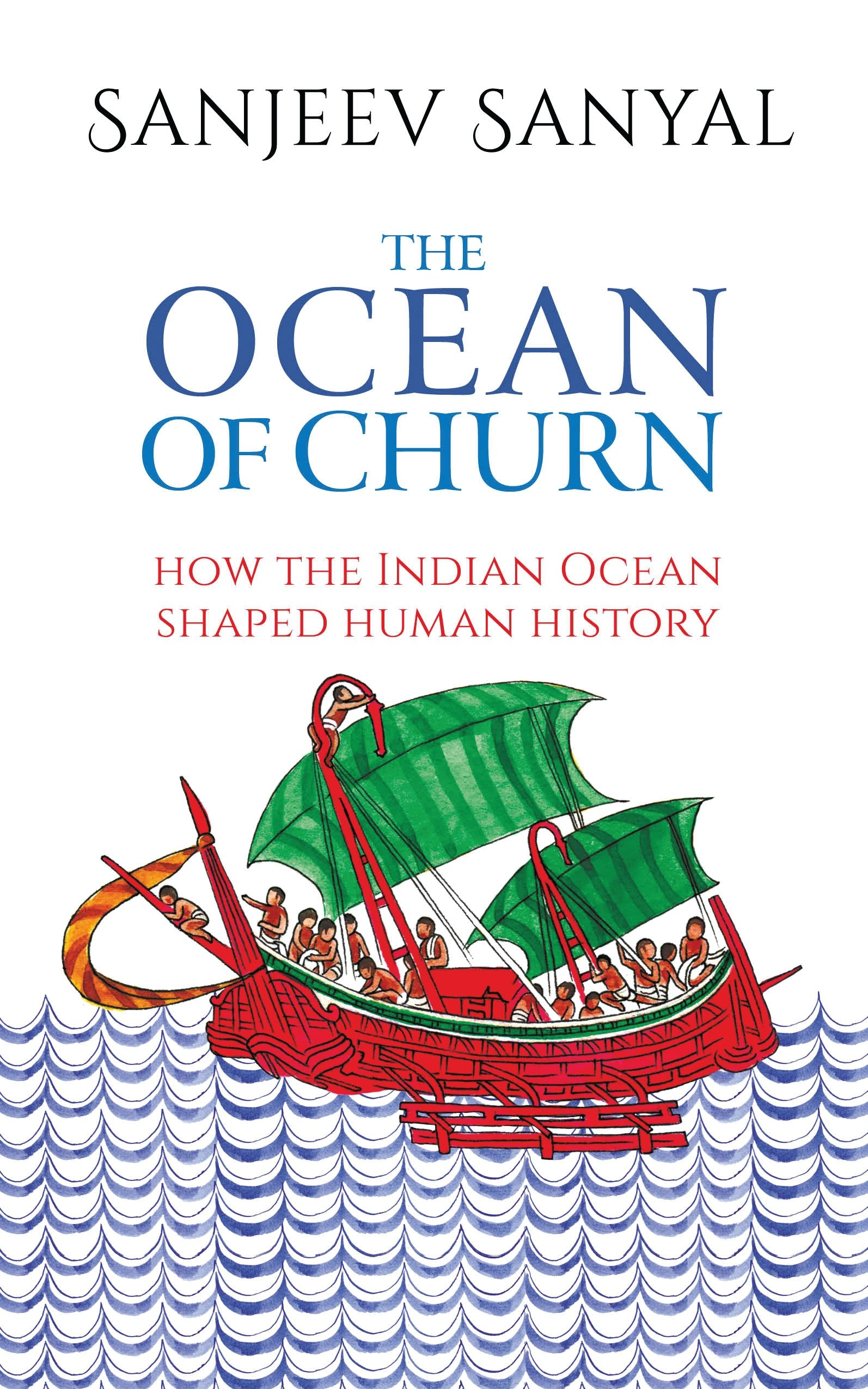 the ocean of churn pdf free download