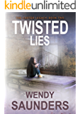 Twisted Lies (The Carter Legacy Book 2)