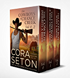 Cowboys of Chance Creek Vol 0 - 2 (English Edition)