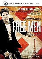 Free Men (English Subtitled)