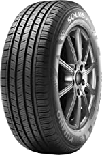 Kumho Solus TA11 All-Season Tire - 215/65R16 98T