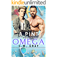 A Pint for the Omega (Hobson Hills Omegas Book 5)
