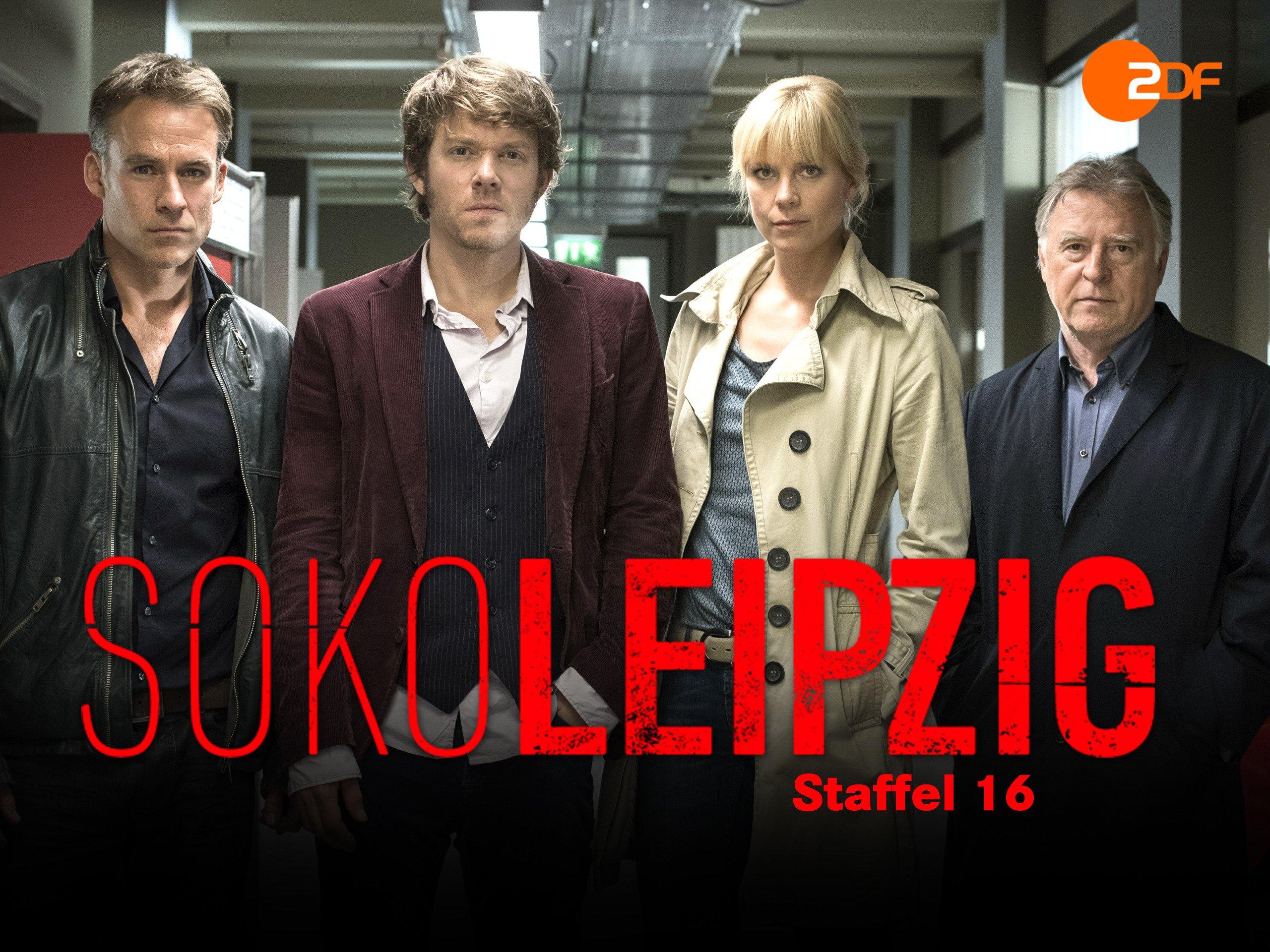 Amazonde Soko Leipzig Staffel 16 Ansehen Prime Video