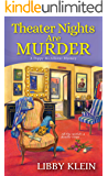 Theater Nights Are Murder (A Poppy McAllister Mystery Book 4)