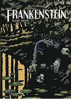 Frankenstein (Clasicos en cómic)