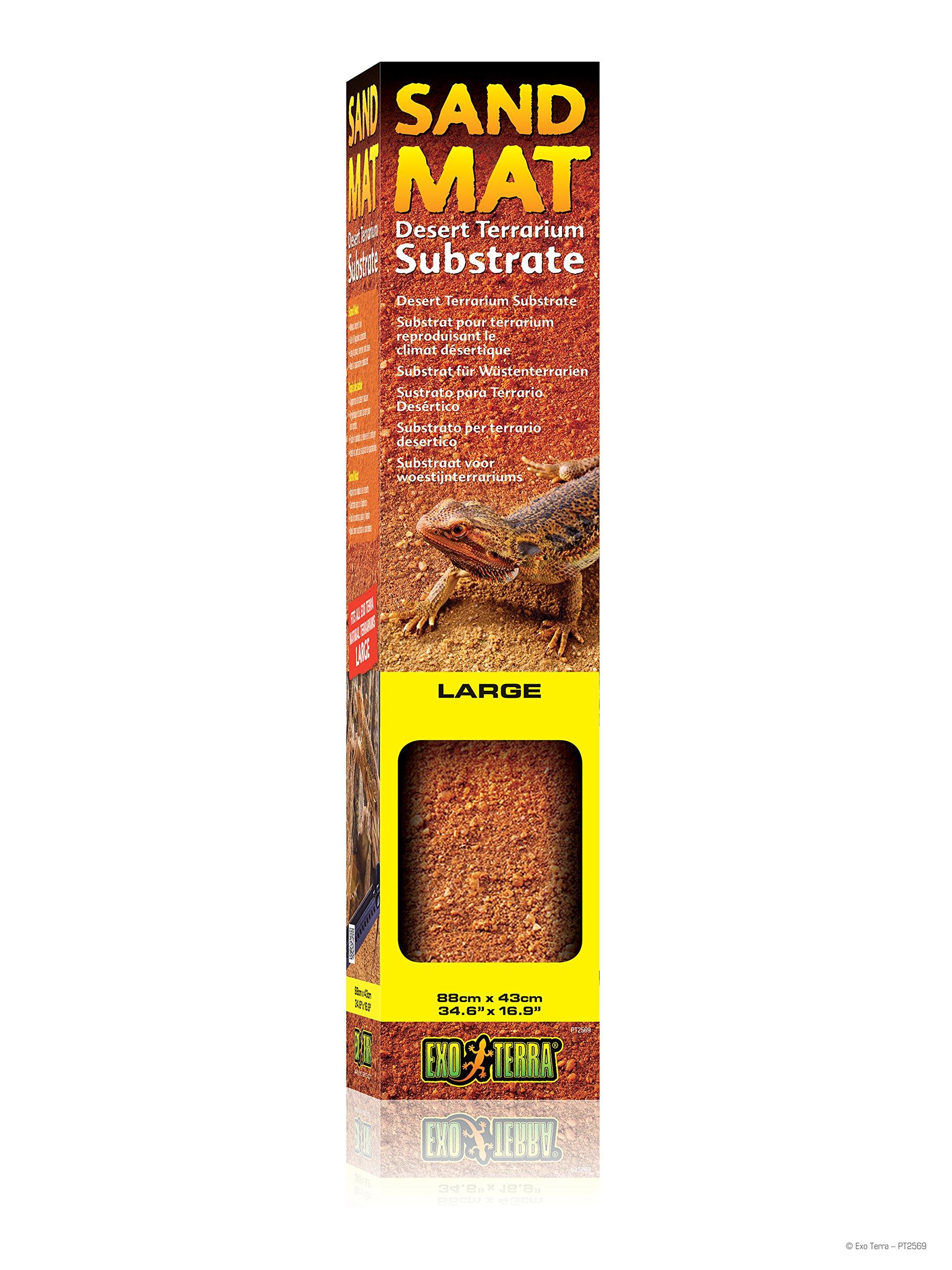 Exo Terra Sand Mat, Large
