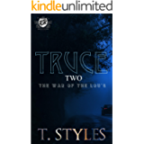 Truce 2: The War of The Lou's (The Cartel Publications Presents) (War Series Book 9)