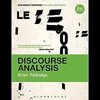 Discourse Analysis: An Introduction (Continuum Discourse)