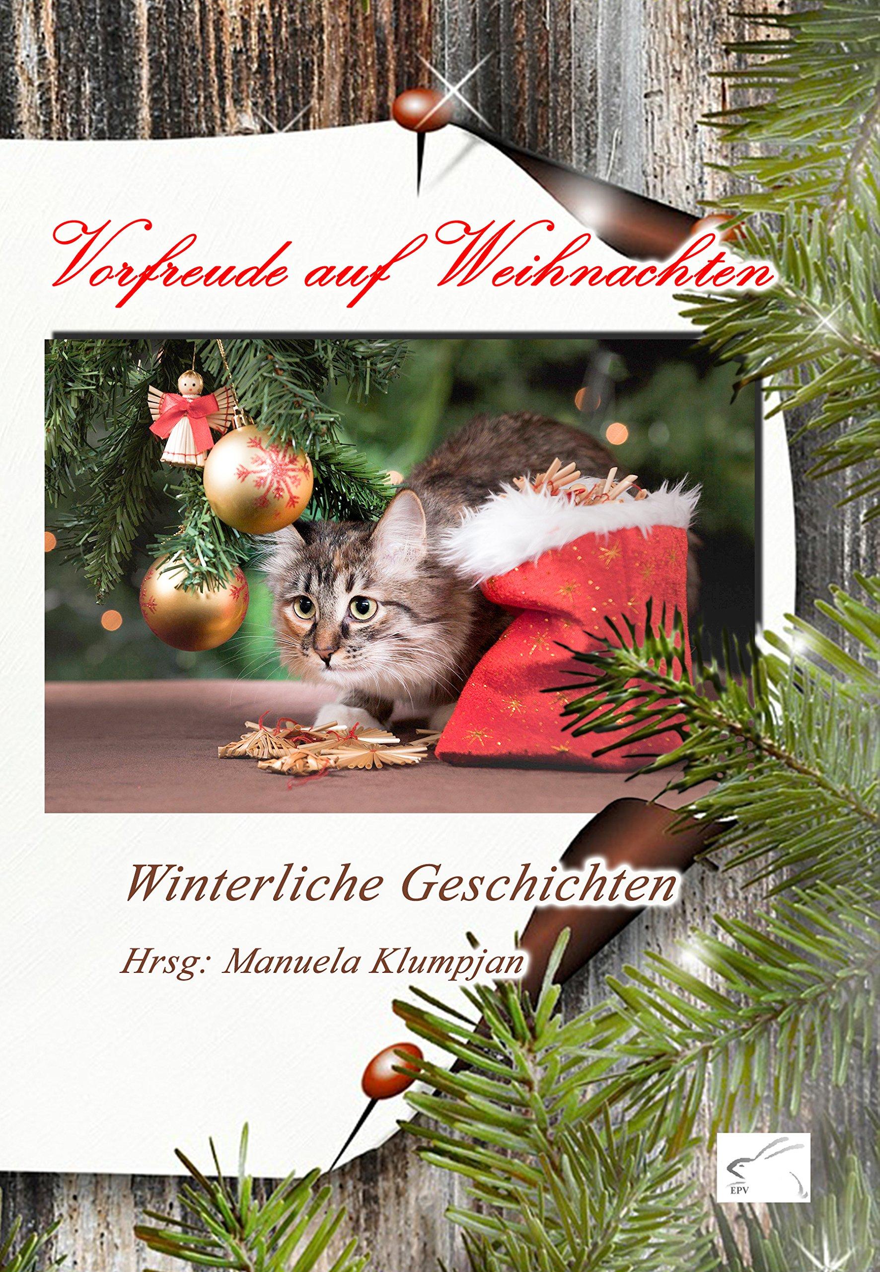 Vorfreude Auf Weihnachten  Winterliche Geschichten