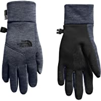North Face Etip Gloves Medium Urban Navy Heather