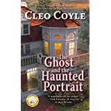 The Ghost and the Haunted Portrait (Haunted Bookshop Mystery)