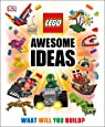 Lego(r) Awesome Ideas