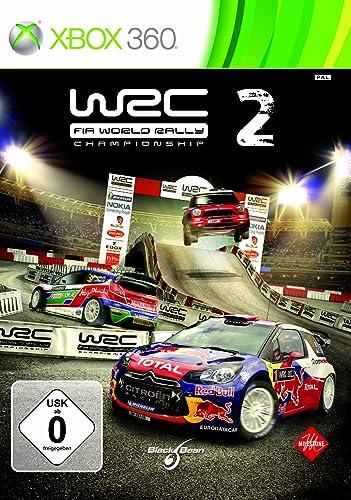 WRC 2 - FIA World Rally Championship [Importación alemana]: Amazon.es: Videojuegos