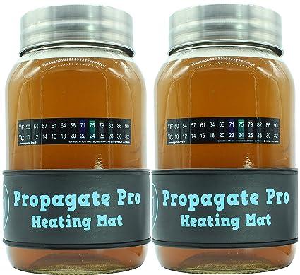Amazon.com: Propagate-Pro, alfombrilla térmica para ...